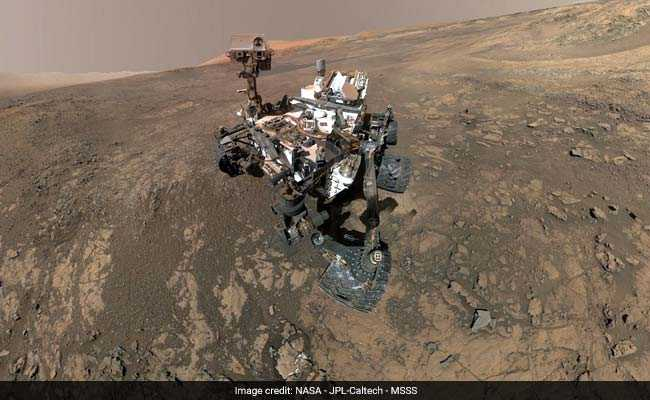 Curiosity Rover Sends Images Of Solar Eclipses Caused By Mars' 2 Moons