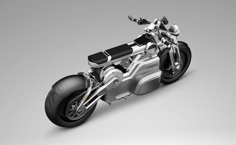 curitss zeus electric motorcycle prototype