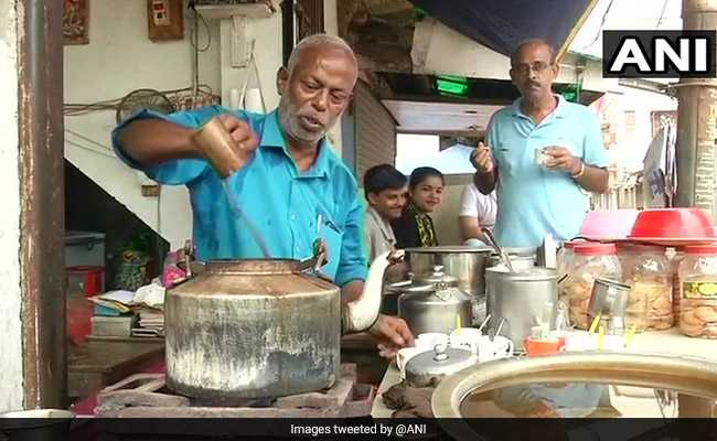 How Life Changed For Cuttack Tea Seller After PM Modi's Mann Ki Baat
