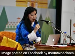 Buddhism India's Greatest Gift To Us: Bhutan's Queen Mother