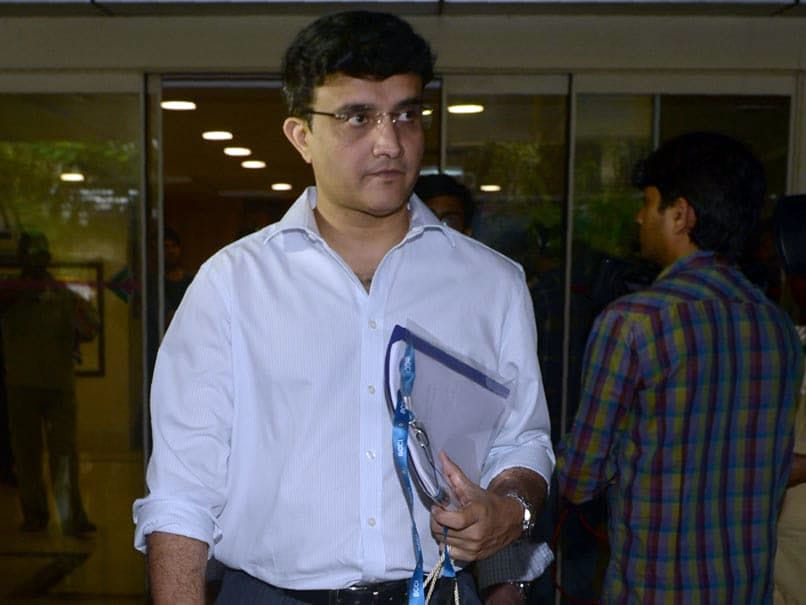 India vs England: Sourav Ganguly Says His Instagram Page Fake
