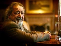 VS Naipaul, Fiery Novelist And Nobel Laureate, Dies At 85