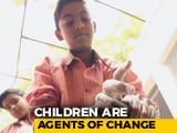 Video: How Safe Hygiene Practices Can Save Lives Of Children In India
