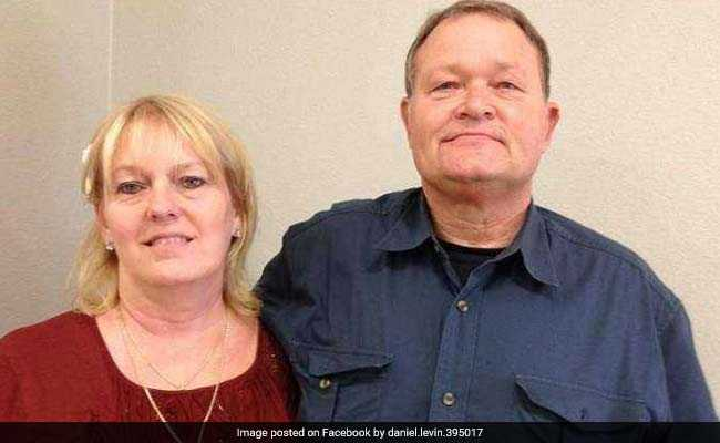 She Died In Texas School Shooting. Now, Hundreds Want To Save Her Husband