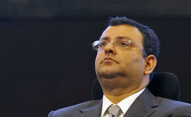 Cyrus Mistry Launches New Enterprise