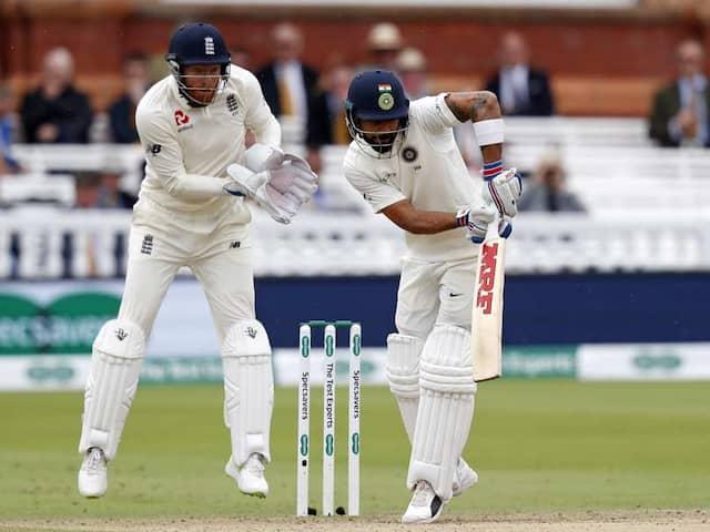 Virat Kohli Slams Batting Collapse, Admits India Were Outplayed By England