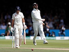 India vs England: Nasser Hussain Slams India, Says It