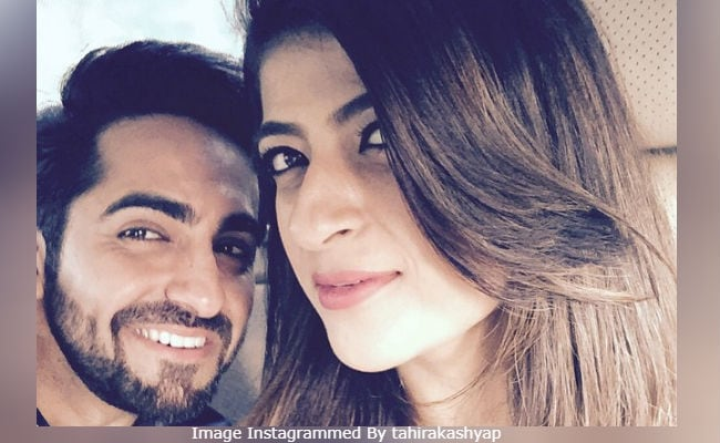 Why Ayushmann Khurrana's Wife Tahira Kashyap Is Trending