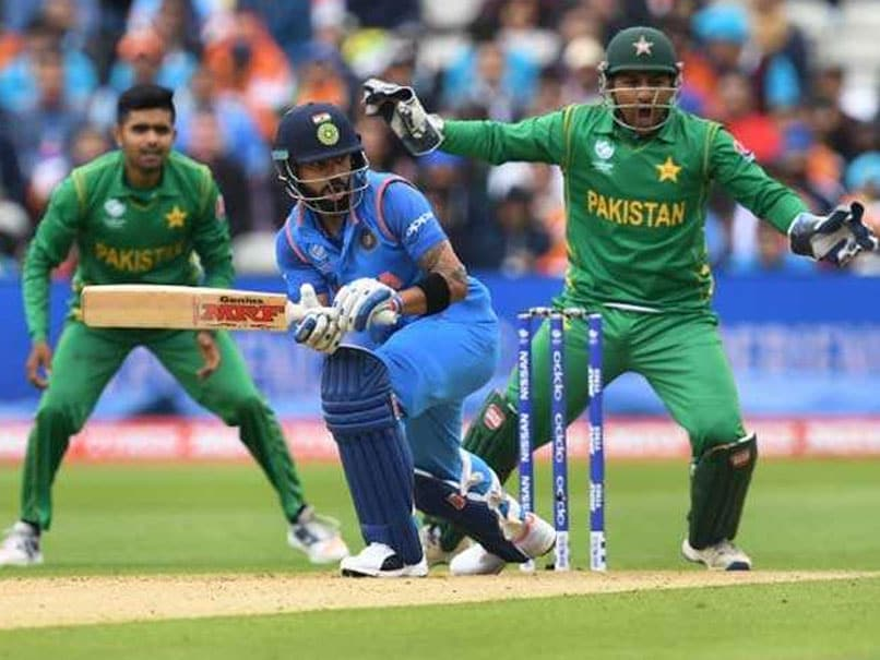 Asia Cup 2018 Full Schedule: India Face Arch-Rivals Pakistan On September 19