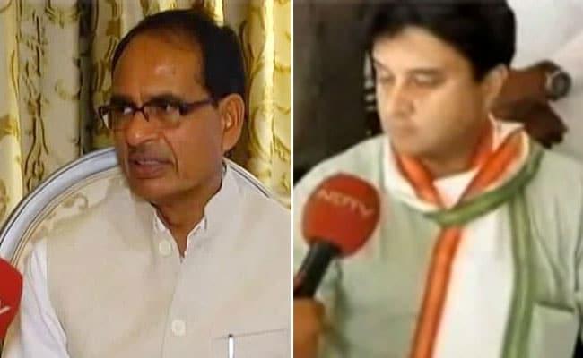मध्य प्रदेश विधानसभा चुनाव : क्या बीजेपी और क्या कांग्रेस, हर किसी को 'भोले बाबा' का सहारा