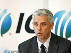 "ICC Fears For ""Cricket"
