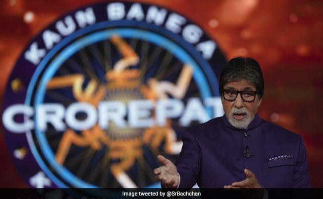 Kaun Banega Crorepati 10 Episode 2: Amitabh Bachchan Takes Dip Down Memory Lane, Shares Interesting Trivia