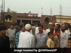 20 Children Injured In UP After High-Tension Wire Falls On Madarsa
