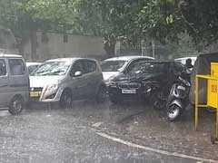Weather Report: दिल्ली, UP, और उत्तराखंड में तेज बारिश की चेतावनी, बरेली में हो रही मूसलाधार बारिश