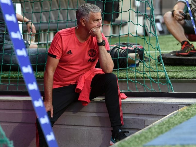Manchester United Aim To Defy Jose Mourinho