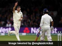 India vs England Highlights, 2nd Test Day 2: India Bowled Out For 107 As Anderson Takes Fifer