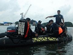 Navy Put On High Alert Amid Heavy Rain In Kerala