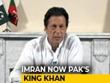 "Video : ""If India Takes 1 Step, Pakistan Will Take 2,"" Says Imran Khan"