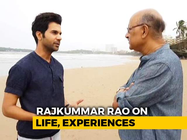 Walk The Talk With Rajkummar Rao