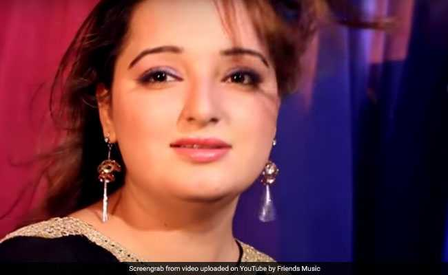 एक और पाकिस्तानी एक्ट्रेस का निधन, पति पर घर में घुसकर गोली मारने का आरोप...