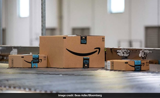 On Amazon Prime Day, Worker Strikes, Site Crash Dent Shopping Bonanza