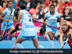 India vs USA, Women's Hockey World Cup Highlights: India Play Out 1-1 Draw vs USA