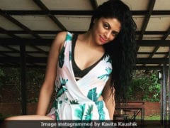 Kavita Kaushik, 'Livid' After Seeing 'Morphed Nudes' Of Herself, Reportedly Quits Facebook