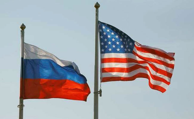 US  to impose new sanctions on Russian Federation