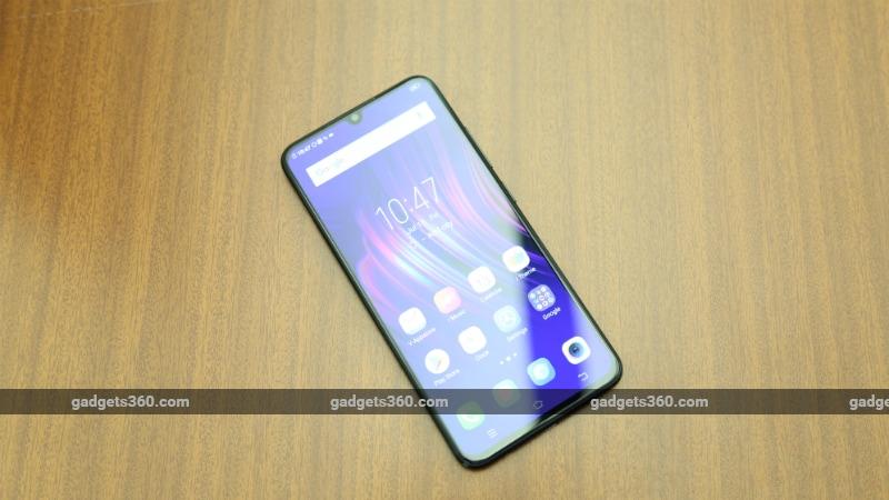 Vivo V11 और V11 Pro की कीमतों में 2,000 रुपये तक की कटौती