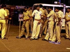3 Men Thrash Tribal Teen In Front Of Her Father In Gujarat: Police