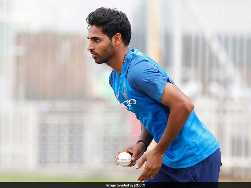 Bhuvneshwar Kumar Declared Fit, To Join India A Squad For Quadrangular Series