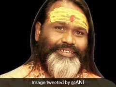 CBI Gets Nod To Proceed With Probe In Rape Case Against Daati Maharaj