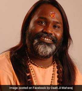 Daati Maharaj Arrested Over Organising Religious Ceremony Amid Lockdown