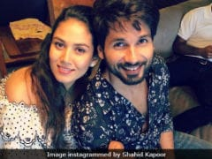 Shahid Kapoor Reportedly Bought Rs 55 Crore Apartment In Worli. Details Here