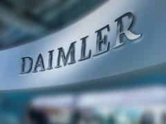 Daimler, Geely Form Mobility Services Joint Venture In China