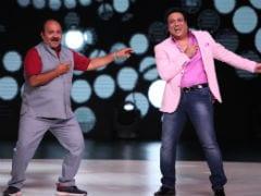 Govinda <I>Ke Aa Jane Se</i>, 'Dancing Uncle' Was The Happiest