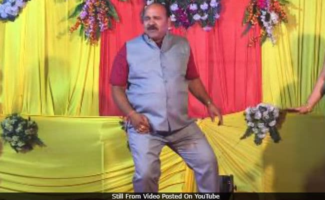 For 'Dancing Uncle,' A Message From Govinda: 'I Love His Moves'