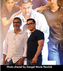 'दंगल' के डायरेक्टर ने 'रामायण' पर फिल्म को लेकर कहा- मूर्खता होगी अगर...