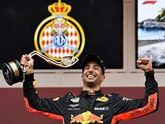 Monaco Grand Prix: Red Bull