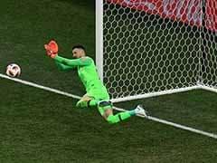 World Cup 2018: Croatians Hail Goalkeeper Danijel Subasic After World Cup Heroics
