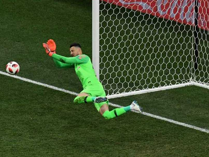 World Cup 2018: Croatians Hail Goalkeeper Danijel Subasic After World Cup Heroics