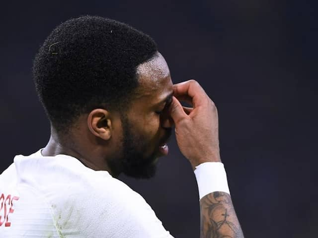 Englands Danny Rose Wont Let Family Travel To Russia Over Racism Fears