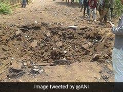 7 Security Personnel Killed In Landmine Blast By Maoists In Chhattisgarh's Dantewada