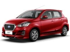 Datsun GO and GO+ Facelifts To Be Launched In India This Year