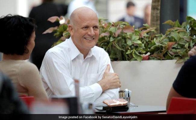 Australian Senator Accused Of 'Slut-Shaming' Parliamentarian