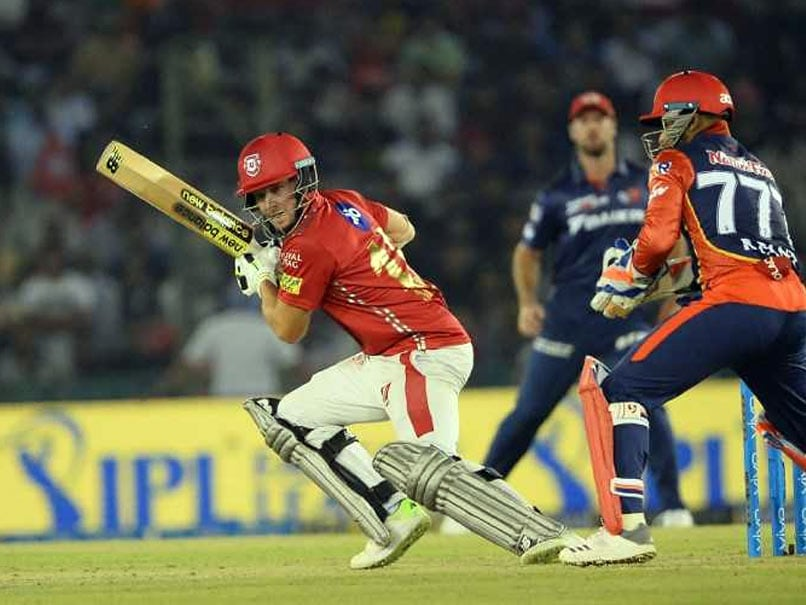 IPL 2018: Dale Steyn Not Impressed With Kings XI Punjab Team Selection, Questions David Miller's Absence