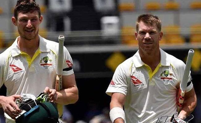 इस टूर्नामेंट के जरिये क्रिकेट में वापसी करेंगे बॉल टैम्परिंग मामले में प्रतिबंधित डेविड वॉर्नर और कैमरन बैनक्रॉफ्ट...