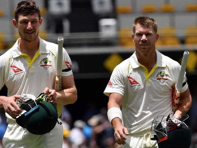 Ball-Tampering Scandal: David Warner, Cameron Bancroft To Return To Action In July