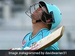 David Warner Shares Emotional Post After Poor Run Of Scores On Comeback