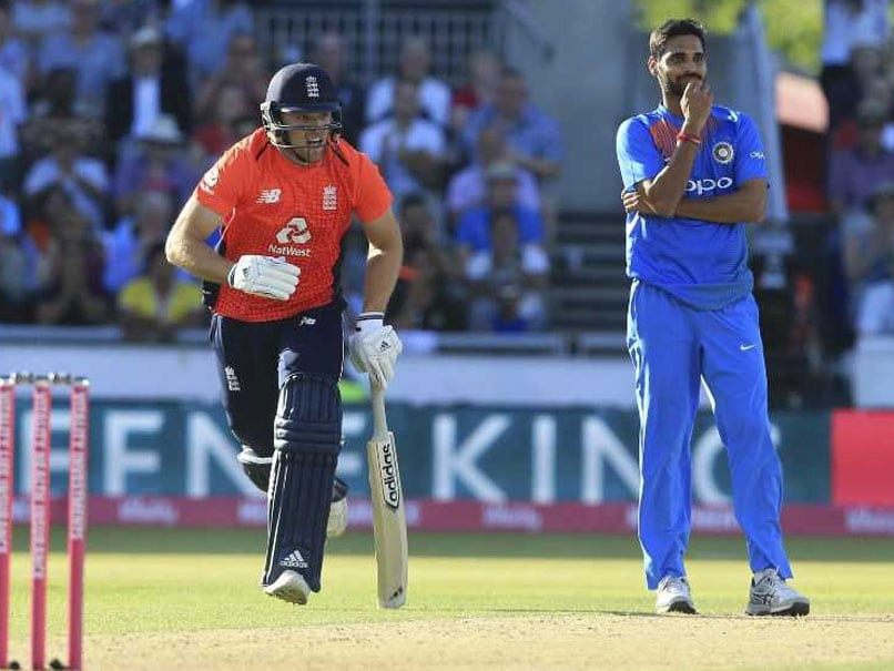 India vs England: Indian Bowlers